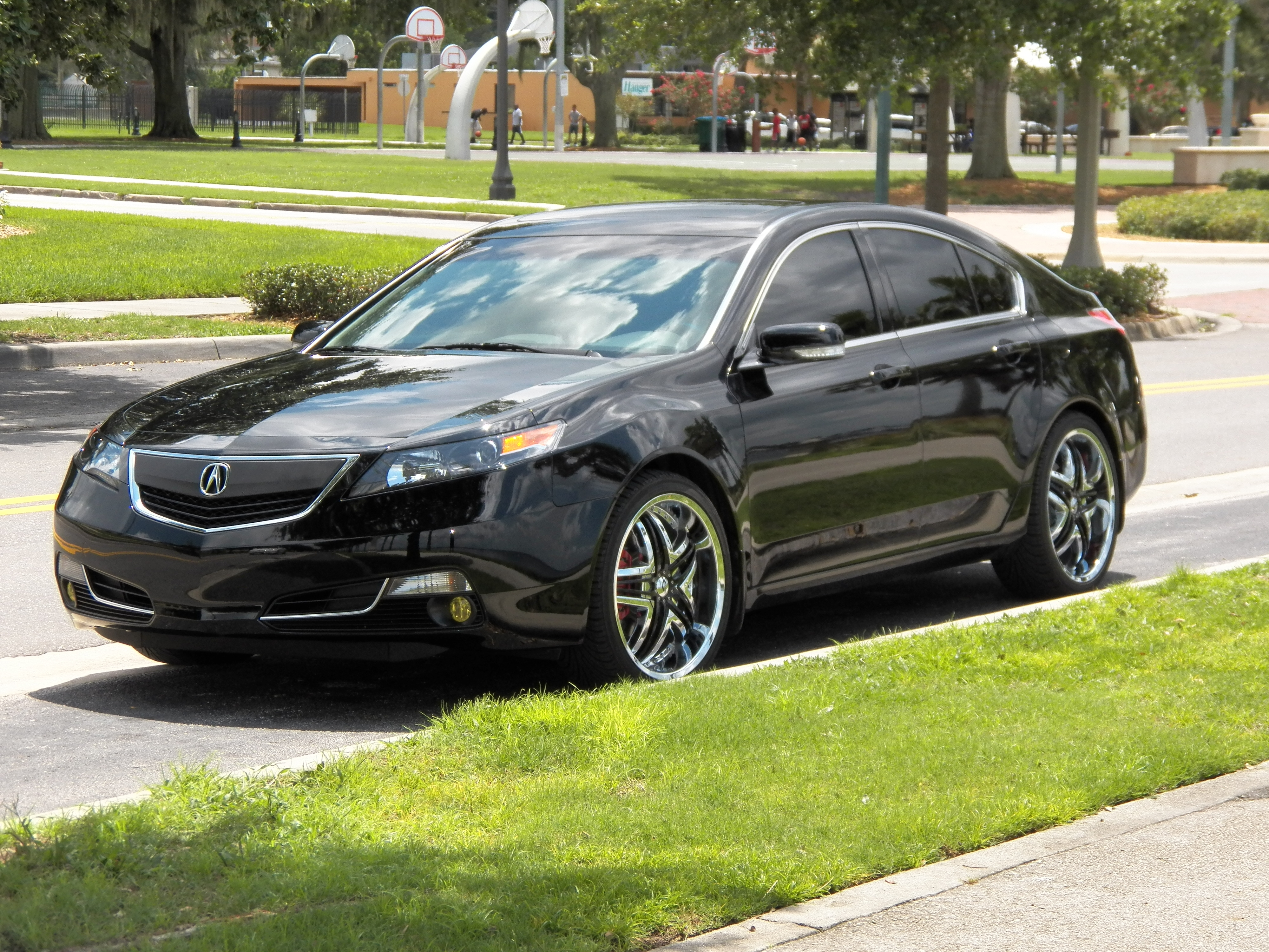 Dyrtyred 2012 Acura Tl Specs Photos Modification Info At Grill Cityconnectapps