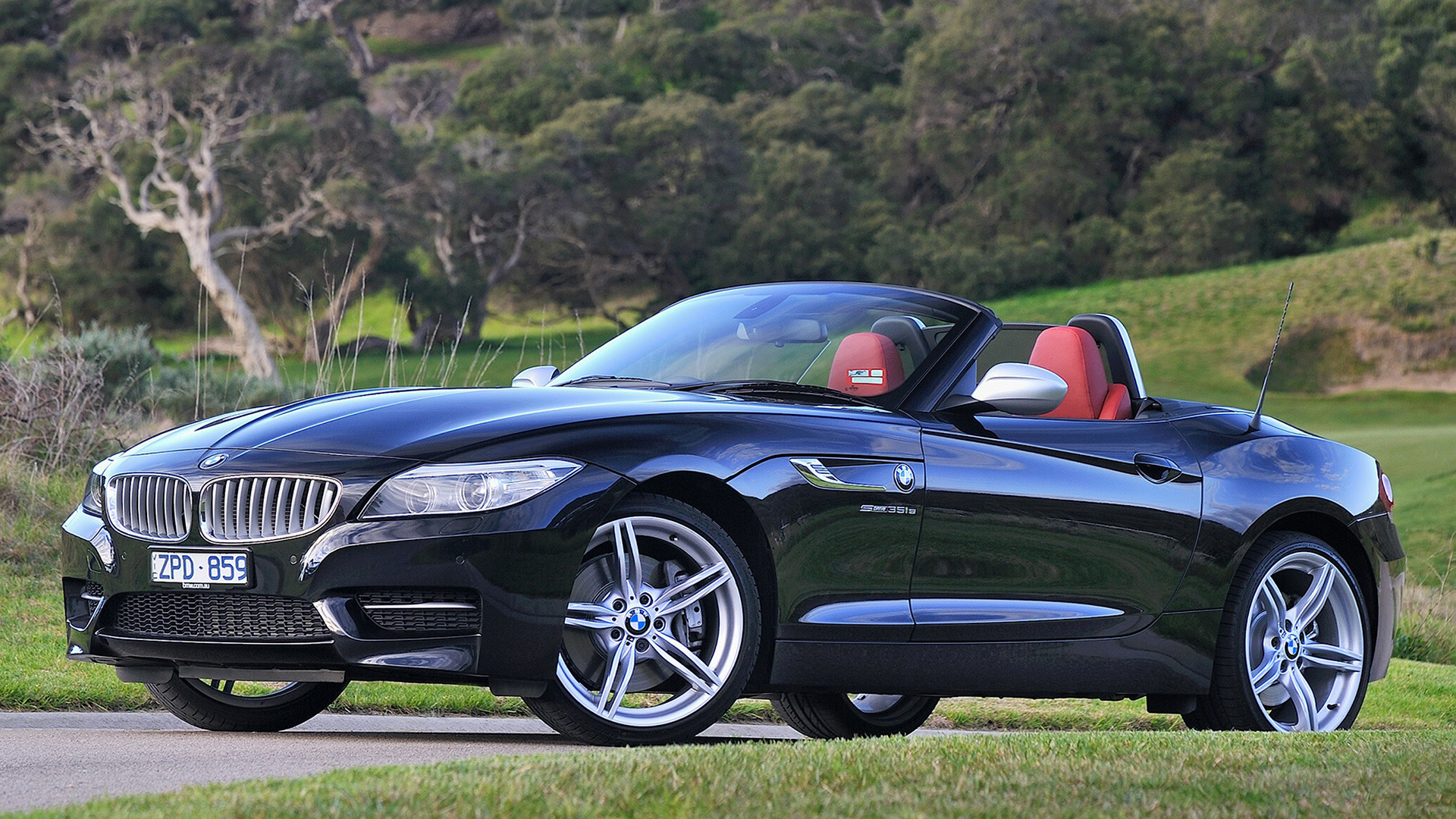 2013 Bmw Z4 M Sport Au Wallpapers And Hd Images Car ...