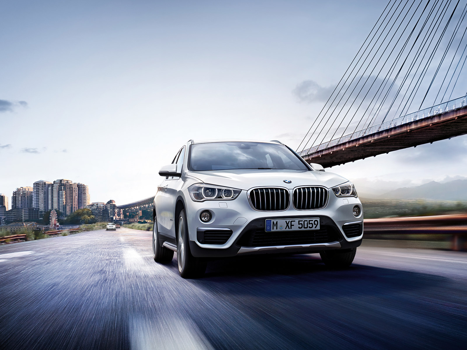 Bmw X1 2020 Sdrive20i In Uae New Car Prices Specs Reviews ...