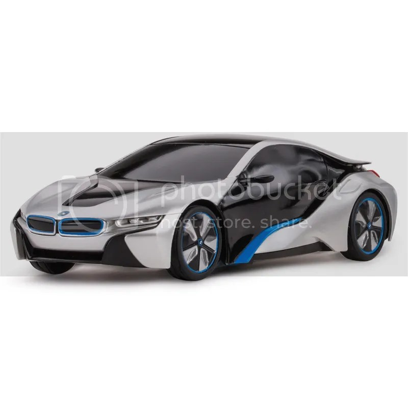 Details About Rc Remote Control 1 24 Bmw I8 Concept Sports