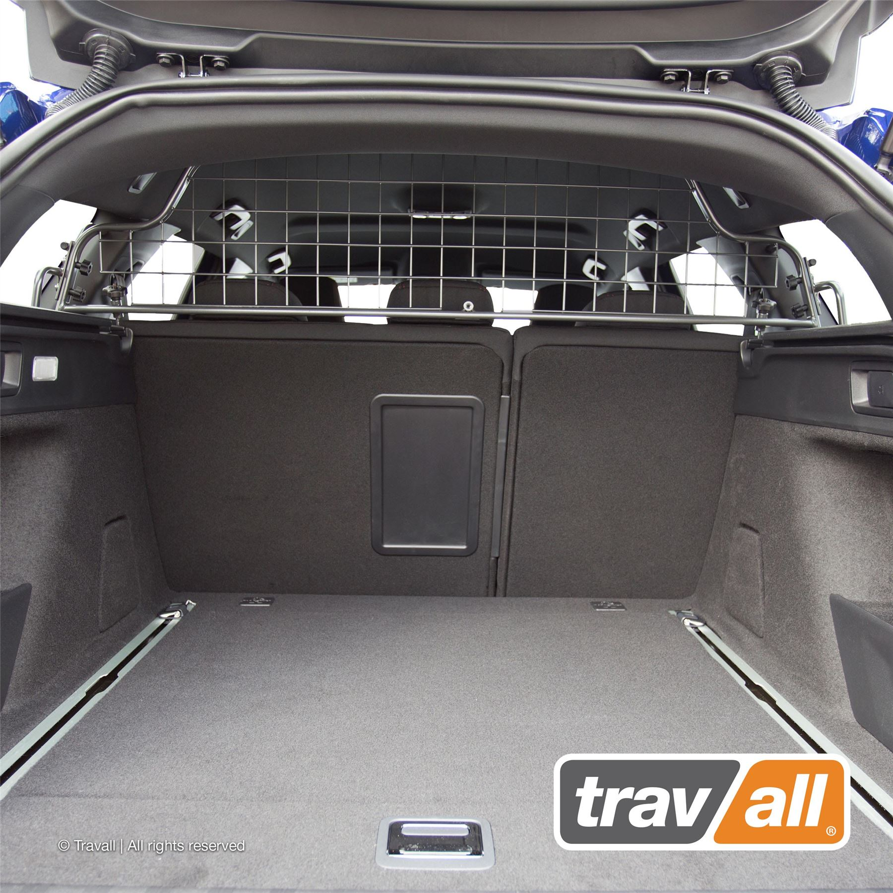 Details About Travall Dog Guard For Peugeot 308 Sw Estate