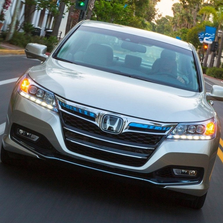 Honda Ford And Toyota Top 2013 List Of Most Researched