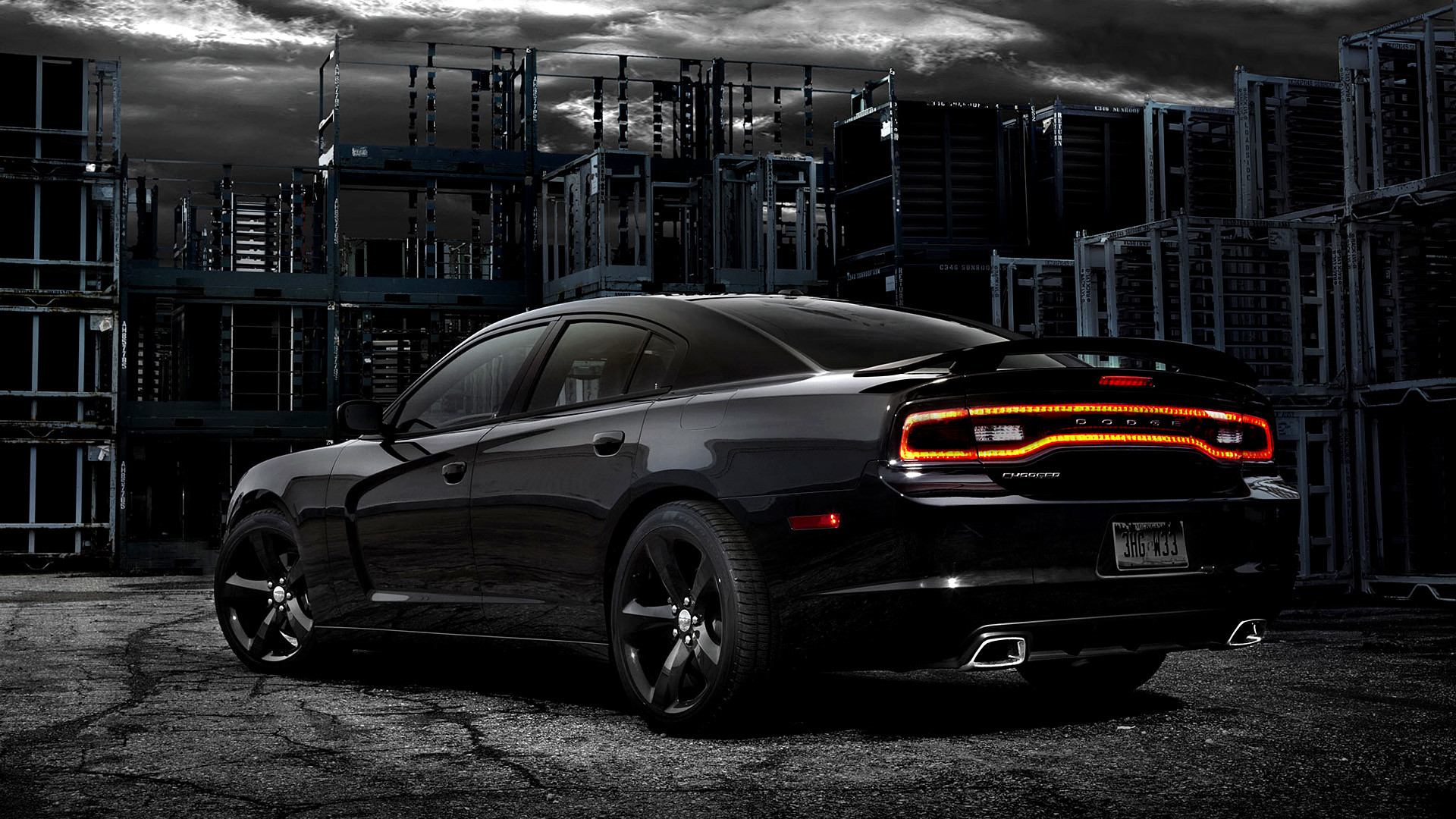 2018 Dodge Challenger Black Wallpapers 74 Background Pictures 2014 Wallpaper Cityconnectapps