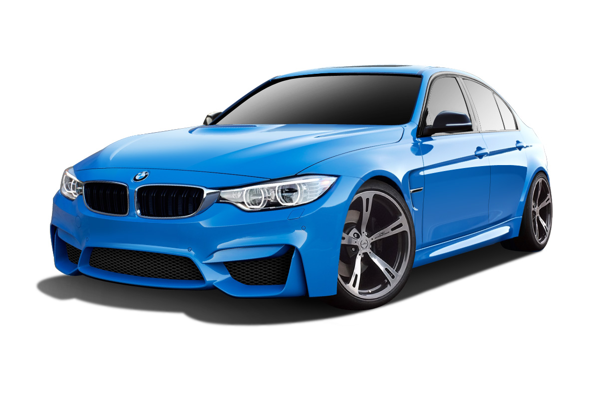 bmw f30 m3 body kit f31 f80 13 19 cover photo