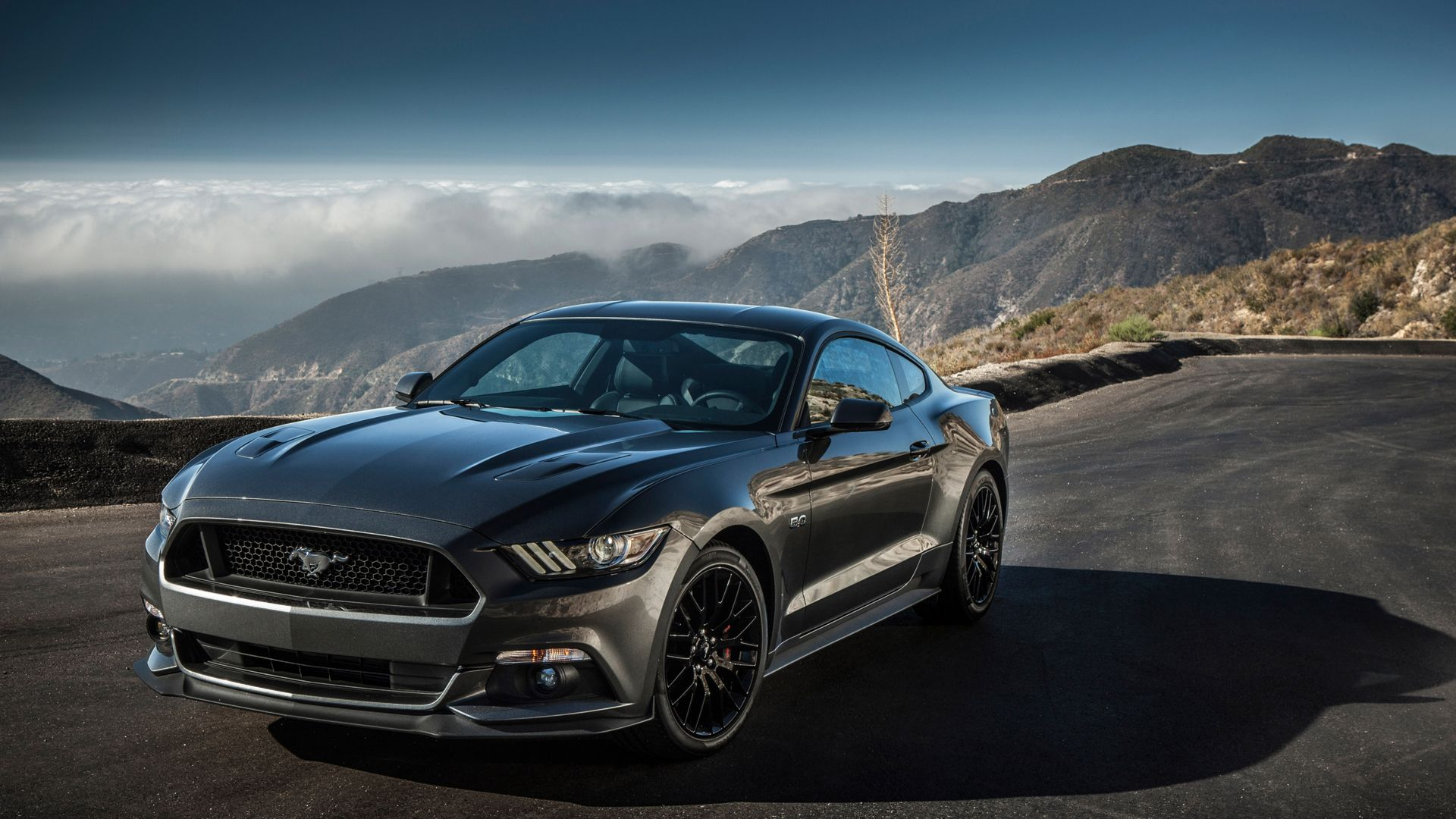 Ford Wallpapers Top Free Backgrounds Wallpaperaccess ...