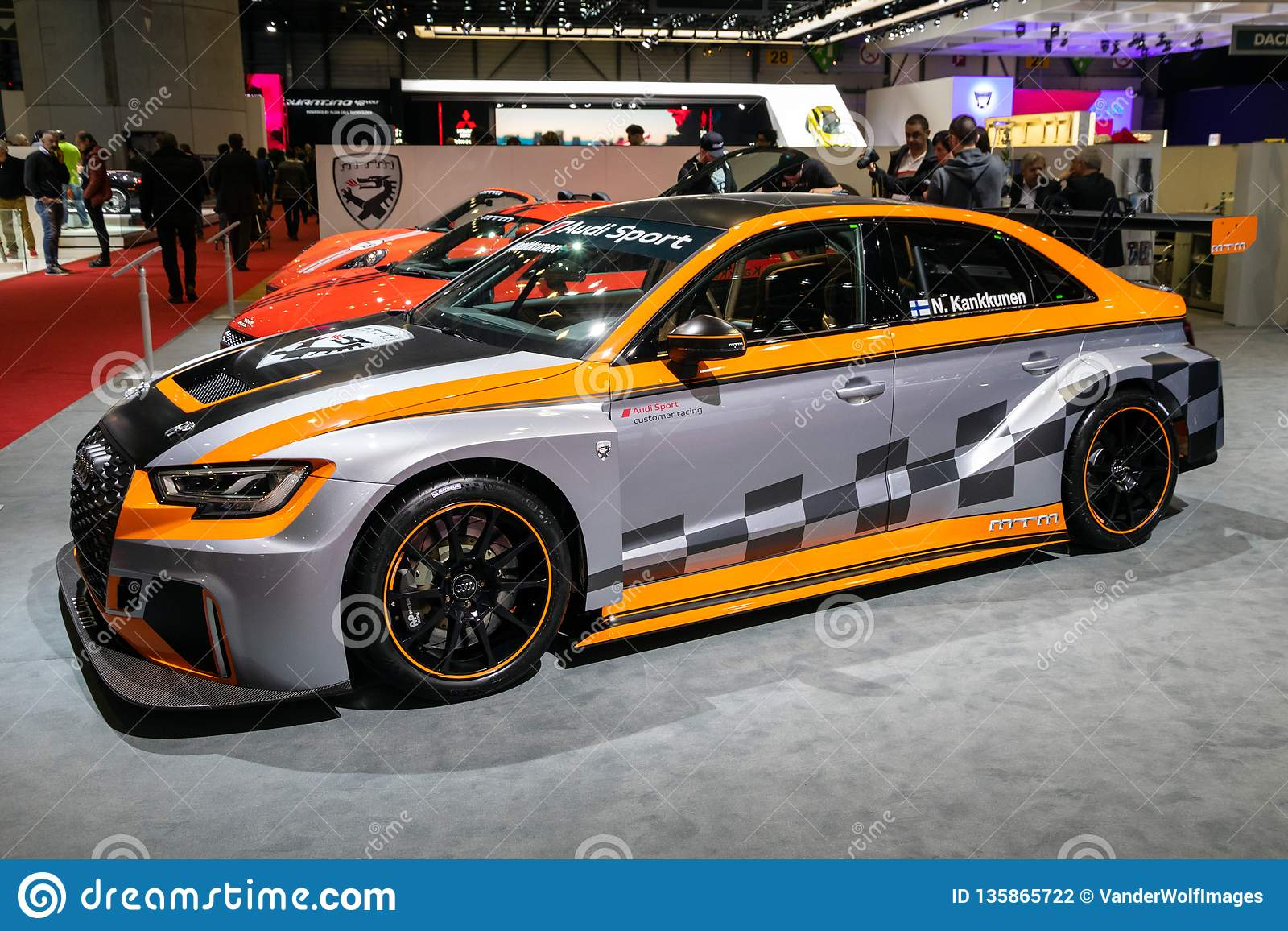 Audi Rs3 Tuning 2012 Mtm - CityConnectApps