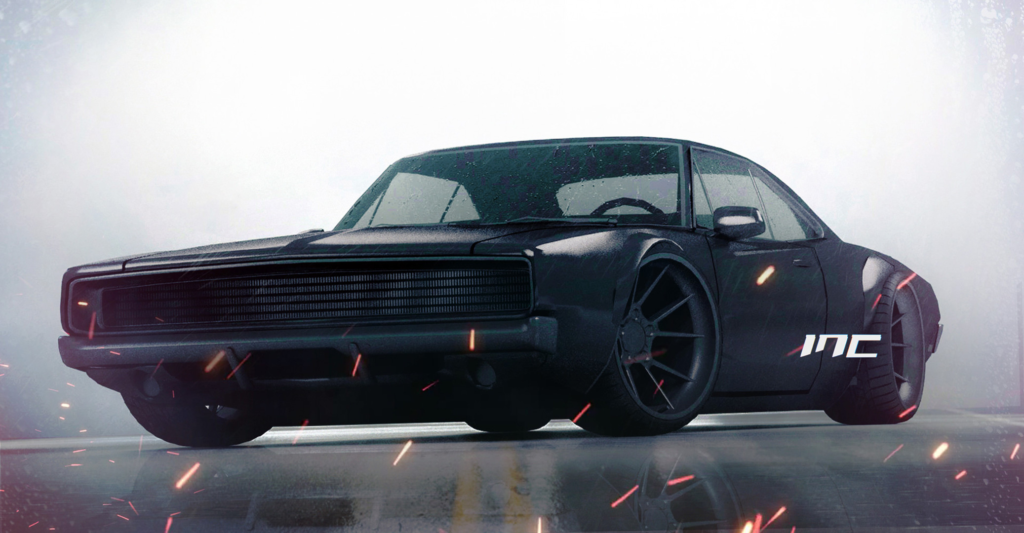 Dodge Charger 1968 Rt Hd Cars 4k Wallpapers Images R T Wallpaper