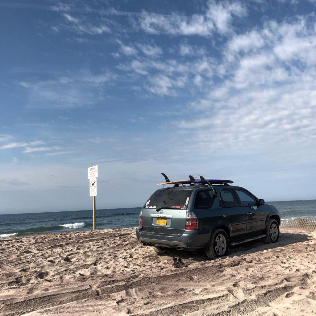 Beach Buggy 05 Mdx Offroad