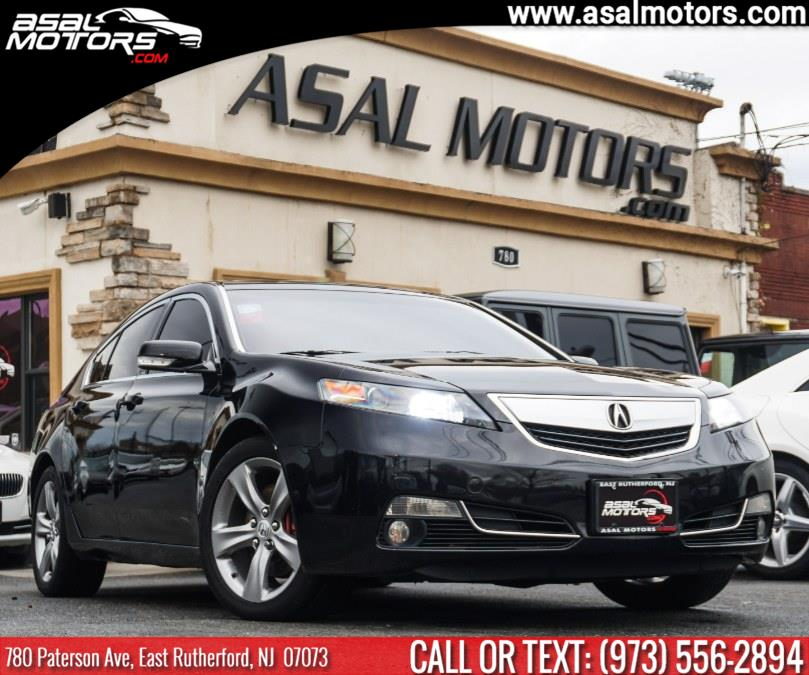 Topic For Used Tl : Used Black Acura Tl East Rutherford Nj