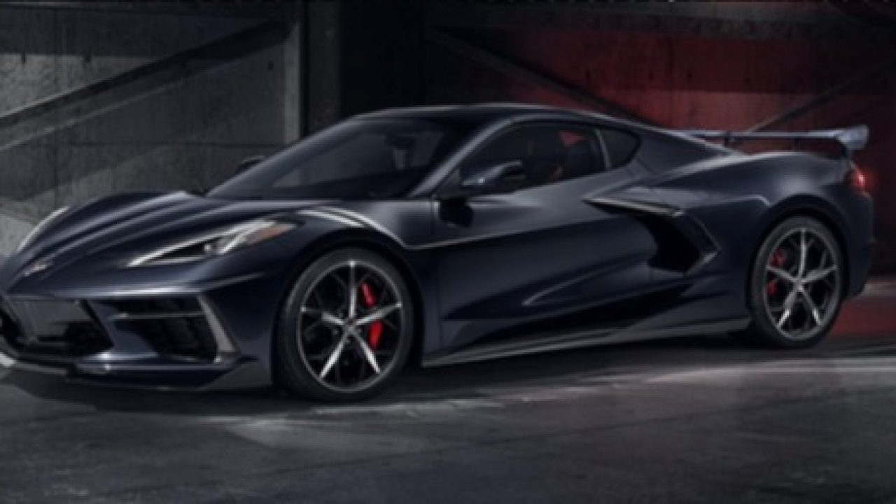 Here Are All The 2020 Corvette C8 Accessories Gm Authority ...