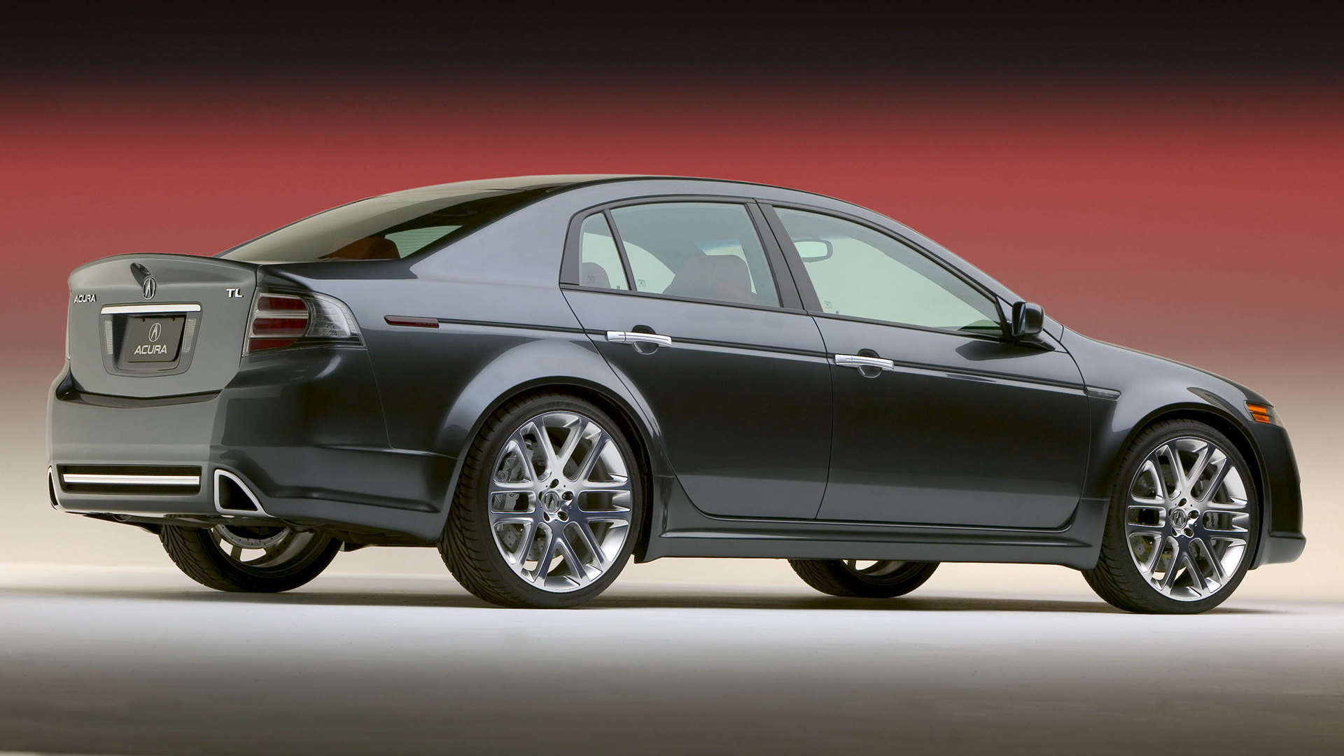 2004 Acura Tl A Spec Concept Wallpapers And Hd Images Future Cityconnectapps