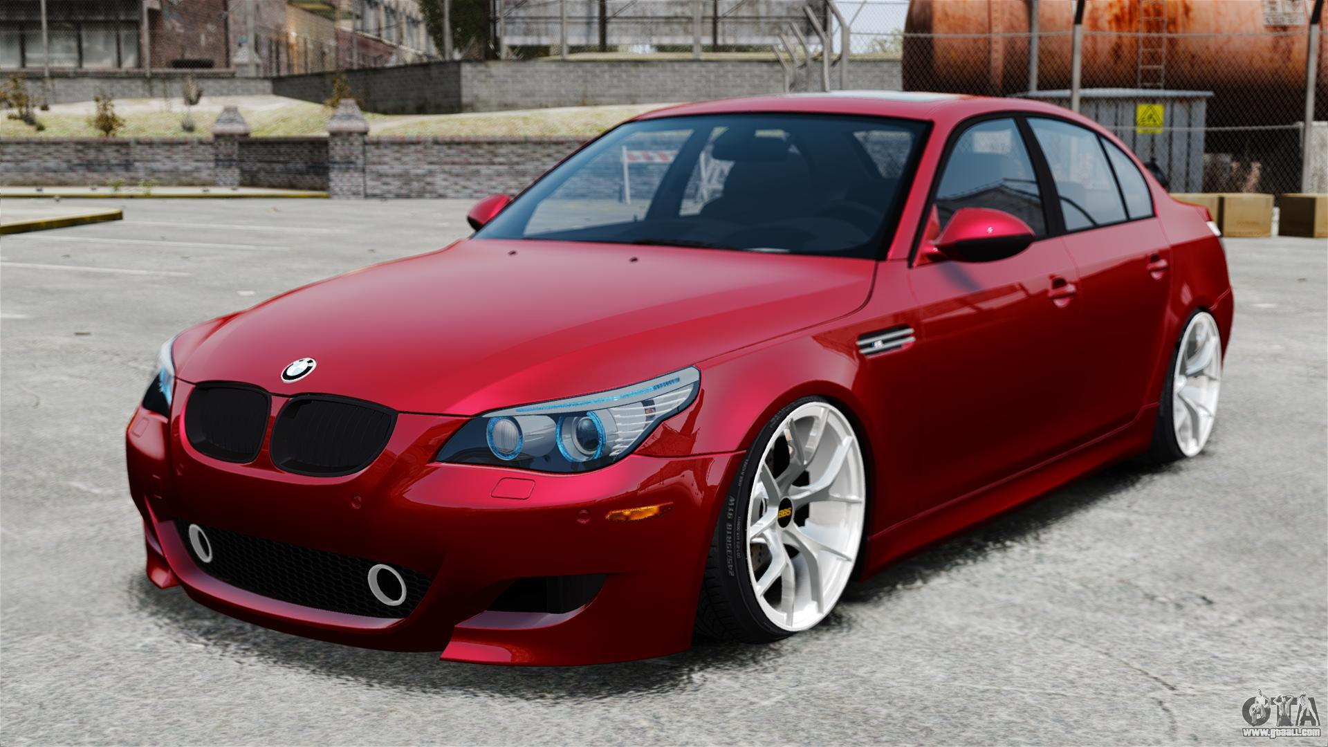 2009 Bmw M5 E60 Pictures Information And Specs Auto Photo ...