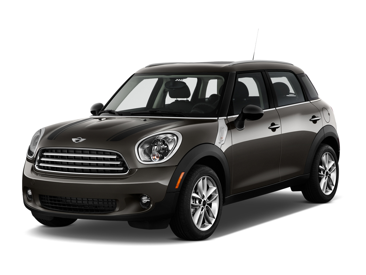 2013 Mini Cooper Countryman Review Ratings Specs Prices