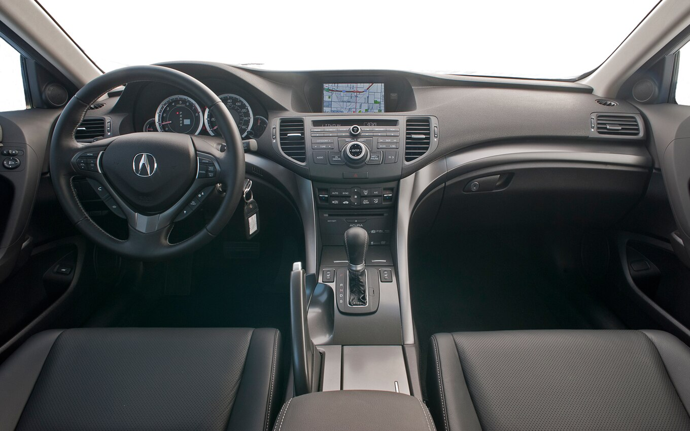 2011 Acura Tsx Interior Top Electrical Wiring Diagram 2014