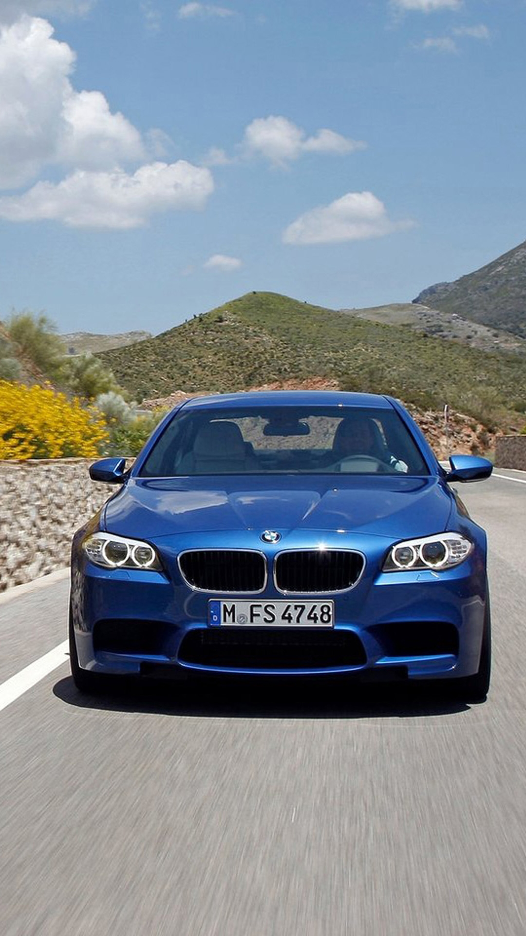 Topic For Bmw M5 Wallpaper Iphone 5 : Bmw M5 E60 Iphone ...