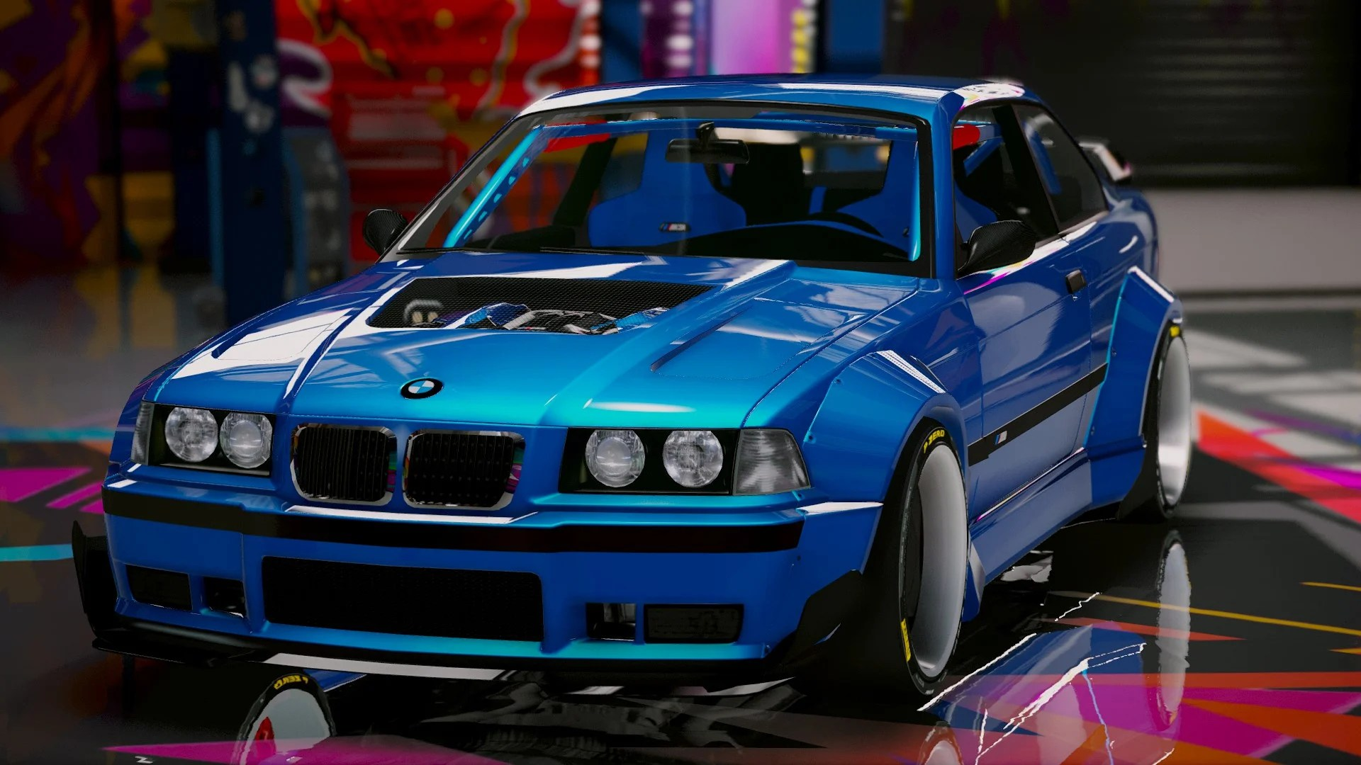 Bmw M3 E36 Rocket Bunny Add On Tuning Gta5 Mods Com Pictures Cityconnectapps