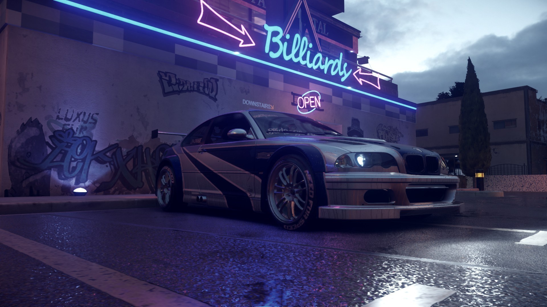 Best Need For Speed Hd Wallpapers Download With 4k Bmw M3 Gtr