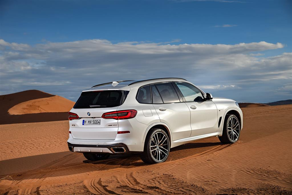 2019 bmw x5 news and information conceptcarz com wallpapers