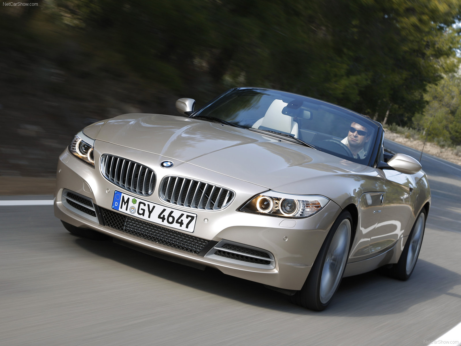My Perfect Bmw Z4 3dtuning Probably The Best Car E89 ...