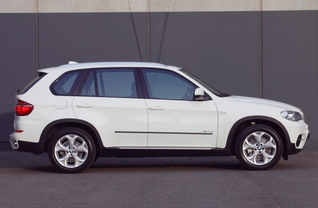 Bmw X5 E70 Picture 97165 Photo Gallery Carsbase Com Wallpapers - Medium