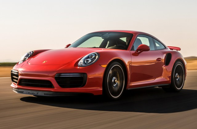 2017 porsche 911 turbo s us wallpapers and hd images 2011 - medium