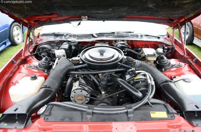 auction results and sales data for 1984 chevrolet camaro photo z28 - medium