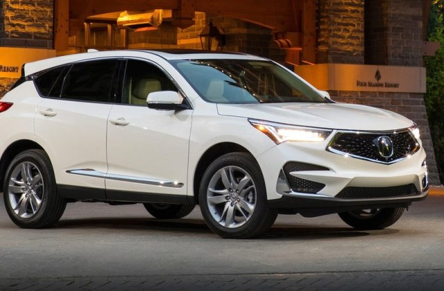 2014 Acura Mdx First Drive 8211 Review Car And Driver Packages - Medium