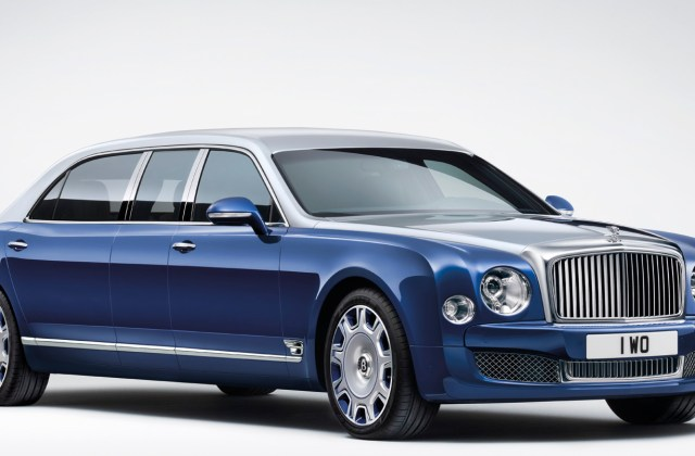 Bentley Motors Website World Of Mulliner The Mulsanne Wallpaper - Medium