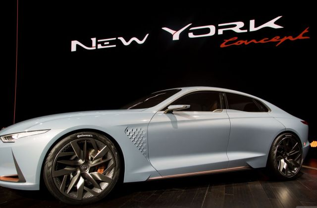 genesis new york concept is a sports sedan that ll make acura tl tech - medium