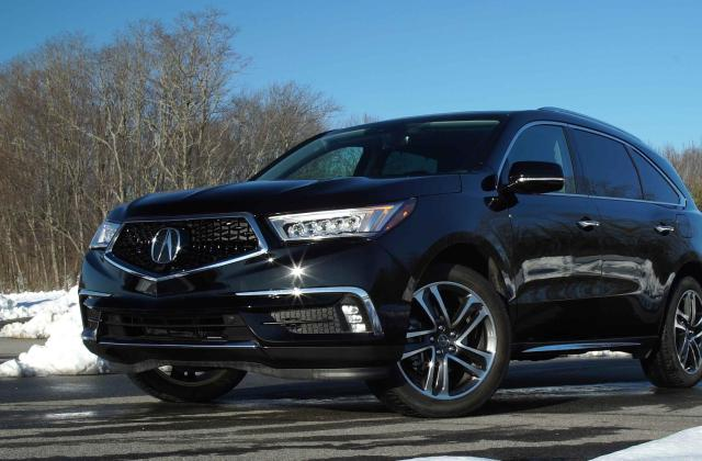 2017 acura mdx changes for the better consumer reports car models - medium