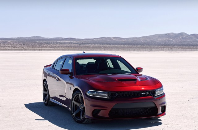 2019 Dodge Charger Canada Photo Of A - Medium