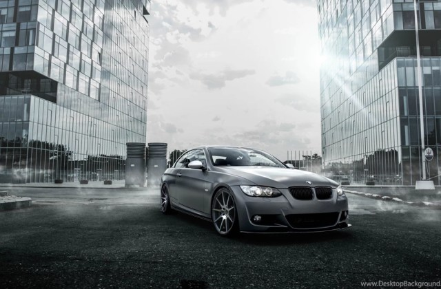 Car Bmw E92 Coupe Wheels Tuning Hd Wallpapers Freewallsup Sporty Gold Mags 2017 Wallpaper - Medium