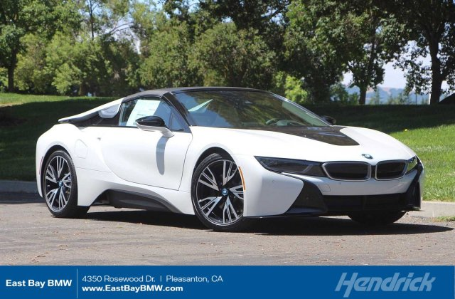 new 2019 bmw i8 19ih roadster awd convertible safety features - medium