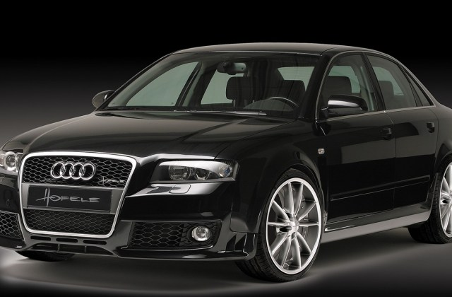 Hofele Audi A4 B6 B7 Hd Wallpaper 12 1366x768 Of - Medium