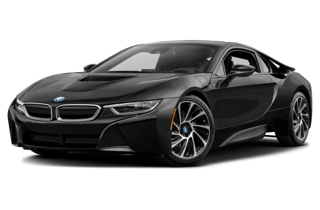 2017 bmw i8 safety features - medium