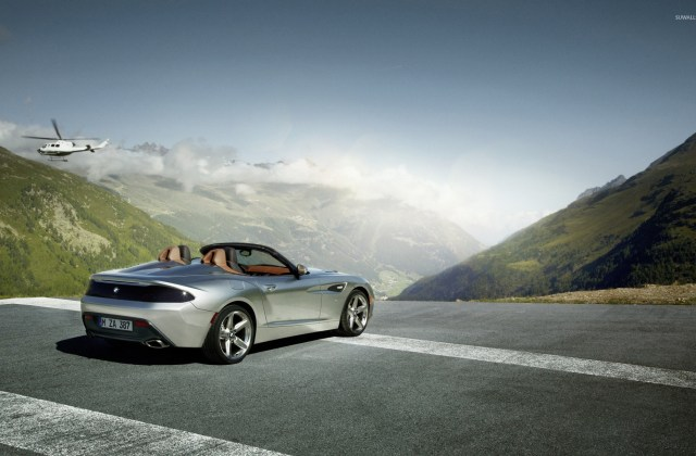 Bmw Z4 Wallpaper Car Wallpapers 37308 - Medium
