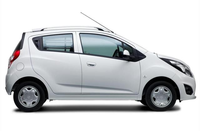Chevrolet Spark Wikipedia Lt Photos - CityConnectApps