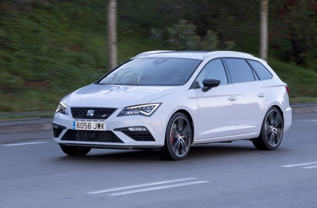 seat leon review prices specs and 0 60 time evo - medium