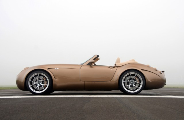 2011 Wiesmann Roadster Mf5 Review Specs Price Pictures Gt - Medium