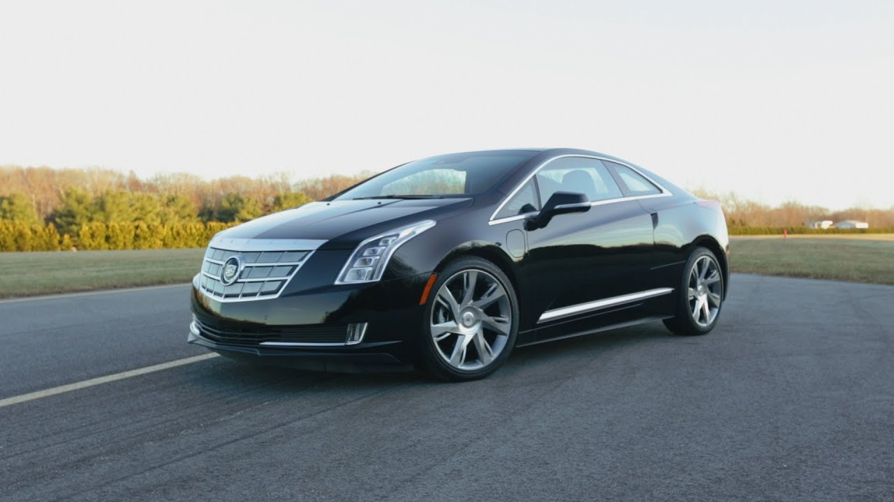 2014 cadillac elr review consumer reports car and driver - medium