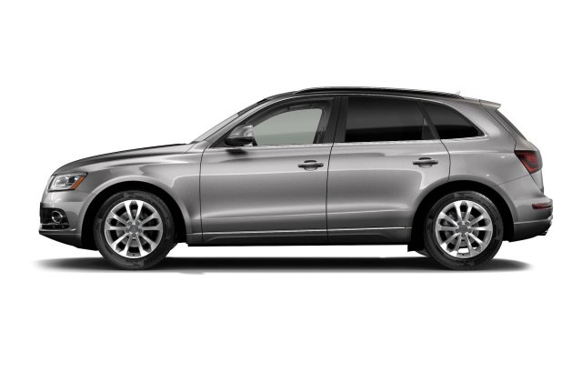 2017 Audi Q5 Prices And Expert Review The Car Connection Hybrid 2 0 Premium Emissions - Medium