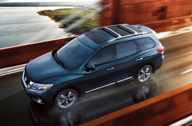 Acura Mdx Recalled Due To Possible Taillight Malfunction Roadshow How Much Is An - Medium