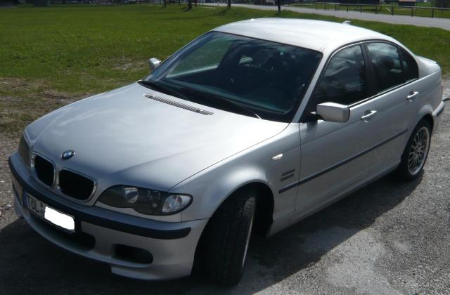 bmw 318 photos reviews news specs buy car photo of - medium
