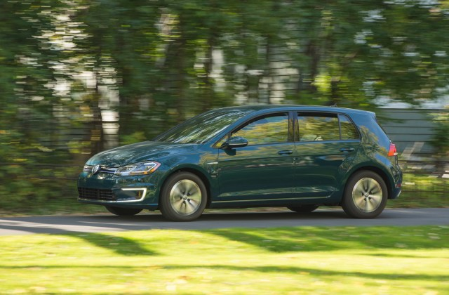 Here S Why The 2018 Volkswagen E Golf Is Best Ev You - Medium