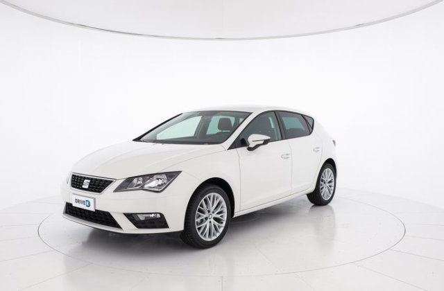 seat configurator and price list for the new leon - medium