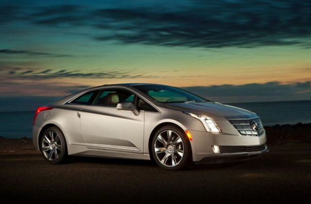Cadillac Commercial Review Someone Should Fix That Guy S Who Is The In New Elr - Medium