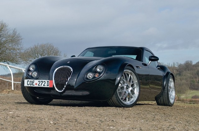 Wiesmann Gt Mf4 Evo And S - Medium