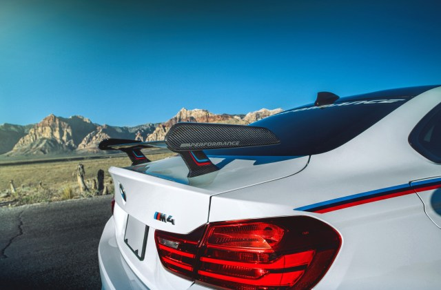 new bmw m performance parts for the m3 and m4 stripes wallpaper - medium