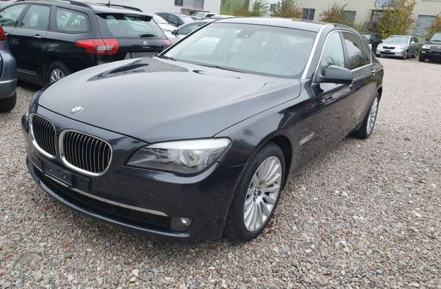 used bmw 7 series cars switzerland from 25 000 eur to 27 500 photos 2011 - medium