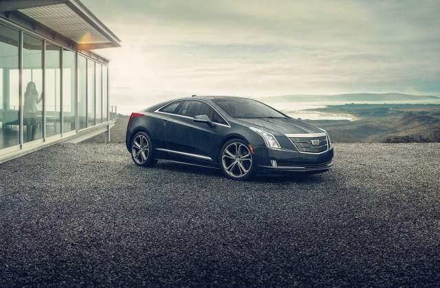 Cadillac Elr Electric Coupe Is A Dead Car Driving Digital Who The Guy In New Commercial - Medium